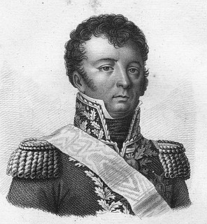 Dominique Vandamme French general