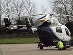 G-KSSH Explorer MD900 Helicopter Specialist Aviation Services Ltd (23424623662).jpg