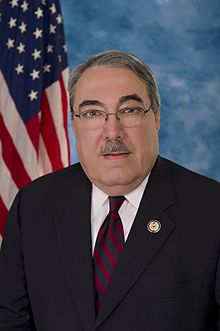 G. K. Butterfield, Official Portrait, 112th Congress.jpg