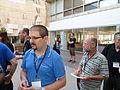 GLAM National Library of Israel Editing Marathon P1150617.JPG