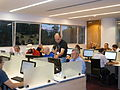 GLAM National Library of Israel Editing Marathon P1150625.JPG