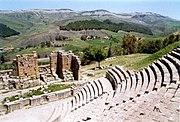 GM Djemila Roman Theatre02