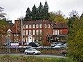 GOC Sandridge to Harpenden 074 Harpenden House Hotel (8240765673).jpg