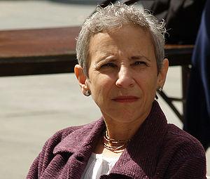 Gail Carson Levine - Image: Gail Carson Levine by David Shankbone