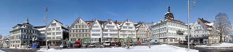 Gais AR Dorfplatz Panorama 1.jpg