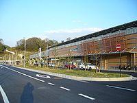 Gakken-Nara-Tomigaoka stn 1.jpg