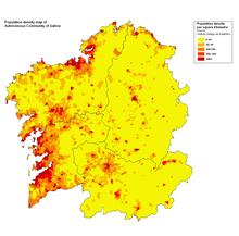 7c12e901a422 Galicia (Spain) - Wikipedia