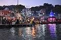 Ganga aarti haridwar 06.jpg