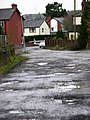 Garden City - unadopted road - geograph.org.uk - 345620.jpg