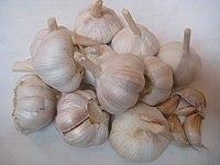 Garlic, വെളുത്തുള്ളി, വെള്ളുള്ളി, വെള്ളവെങ്കായം
