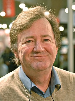 Gaston Deschênes 2010.jpg