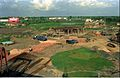 Gate Complex Under Construction - Science City - Calcutta 1994-10-17 093.JPG
