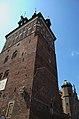 Gdańsk, Wieża Więzienna 3.jpg