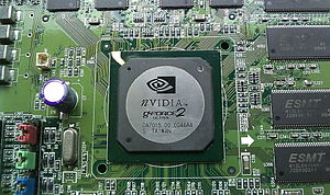 GeForce 2 series - GeForce2 Ultra GPU