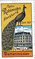 Gebrüder Robinsohn, Zeil 127, Frankfurt am Main 2.jpg