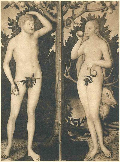 mit dolch und degen nackt