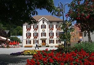 Hotel Schruns Tschagguns Osterreich