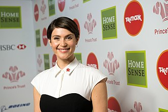 The Prince's Trust - Image: Gemma Arterton at The Prince's Trust Awards