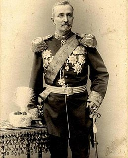 Jovan Mišković Serbian general