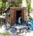 Generator shed - Birch Creek Historic Ranch Oregon.jpg