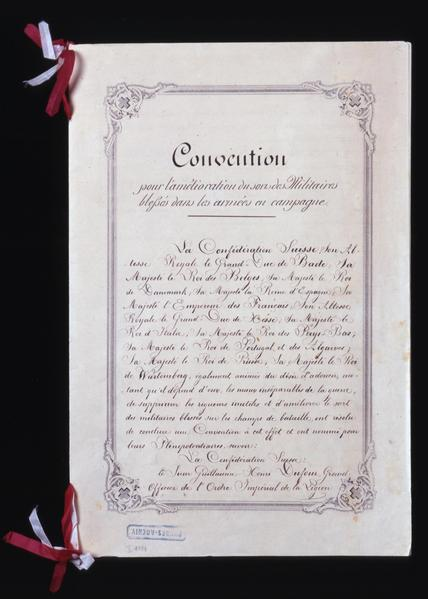 Restr:Geneva Convention 1864 - CH-BAR - 29355687.pdf