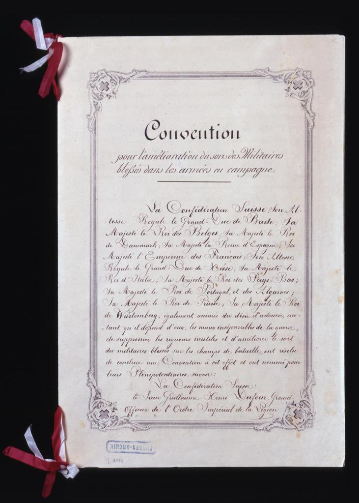 geneva conventions The geneva conventions are rules that apply in times of conflict  the third  convention relates to the treatment of prisoners of war and the.