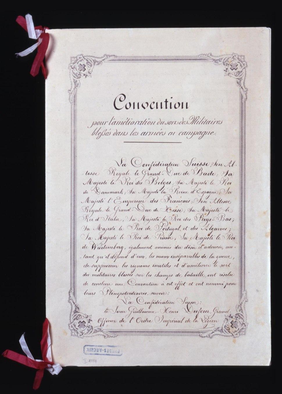 Geneva Convention 1864 - CH-BAR - 29355687.pdf