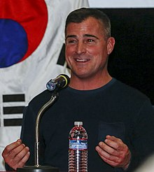 George Eads at USAG-Yongsan.jpg