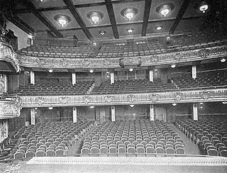 George M. Cohans Theatre