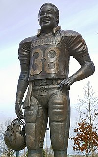 George Rogers (American football) American football player