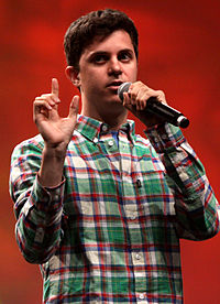 George Watsky by Gage Skidmore.jpg