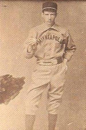 George Winkelman - Image: George Winkelman