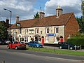 George and Dragon pub, Long Melford - geograph.org.uk - 539439.jpg