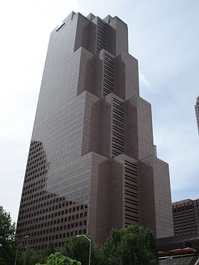 Georgia Pacific Tower