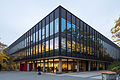 German National Library of Science and Technology TIB university library Hannover UB Am Welfengarten 1b Nordstadt Hannover Germany 02.jpg