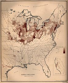 German Americans - Wikipedia