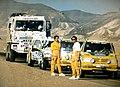 Gianni Lora Lamia Paris-Dakar 1990 Astra Truck BM309 Sabha-Tumu Libya.jpg