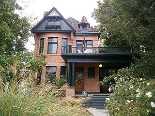 Gibbs-Thomas House