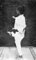 Gichin Funakoshi - Heian Nidan (8).png