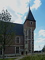 Gien entrée de la prison du Château Anne de Beaujeu.jpg