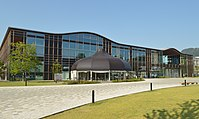 Gifu Media Cosmos exterior ac (1).jpg
