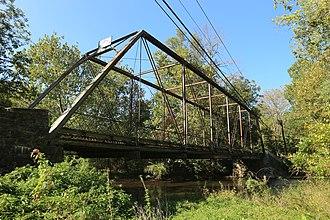 Gilbert Bridge - Image: Gilbert Bridge
