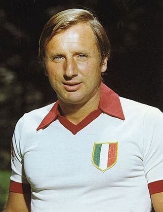 Giorgio Ferrini - Ferrini as assistant manager at Torino in the 1976–77 season