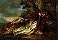Giovanni Crivelli - Maček, ki skuša ukrasti ribo.jpg