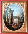 Giovanni paolo pannini, pedica di un apostolo, 1749.JPG