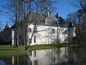 Château de Girecourt-sur-Durbion