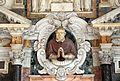Girolamo rainaldi, monumento del cardinale Paolo Emilio Sfondrati, m. 1618, 03 busto.jpg