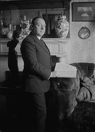 Giuseppe De Luca - Giuseppe de Luca in 1917