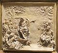 Giuseppe piamontini, predica del battista, terracotta, 74,3x84,5, coll privata.JPG