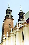 Gniezno, detailed view of the cathedral.jpg